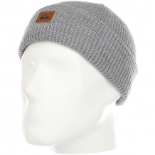 Купить шапка детская quiksilver performedyouth grey heather светло-серый ( id 1181736 )