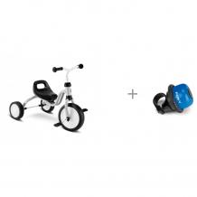 Купить велосипед трехколесный puky fitsch и набор наклеек световозвращающих полоса 100 х 85 мм sport