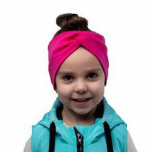 Купить повязка hohloon, цвет: фуксия ( id 12853168 )