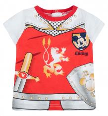 Купить футболка sun city микки маус, цвет: красный ( id 2693252 )