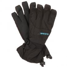 Купить перчатки сноубордические dakine blazer glove tabor черный,синий 1196343