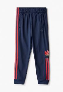 Купить брюки спортивные adidas originals ad093ebjlwa9cm140