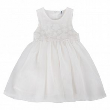 Купить платье santa&barbara, цвет: белый ( id 11046446 )