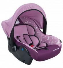 Автокресло-переноска Leader Kids Вояж, цвет: розовый/фиолетовый ( ID 5664829 )