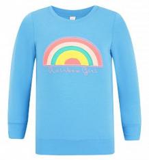 Купить джемпер милашка сьюзи, цвет: голубой ( id 5711641 )