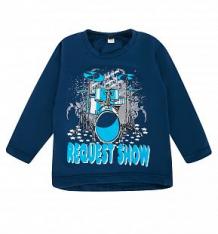 Купить джемпер babyglory superstar, цвет: синий ( id 8517727 )