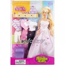 Кукла Defa с аксессуарами 28 см ( ID 1066466 )