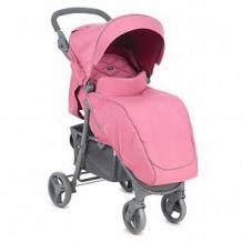 Купить прогулочная коляска corol s-8 gc, цвет: ягодный ( id 12156190 )