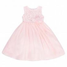 Купить платье santa&barbara, цвет: розовый ( id 11048030 )