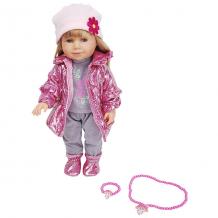 Купить lilipups lvy003 кукла с аксессуарами 40 см