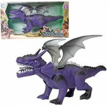 Купить робот динозавр 1toy darkonia, 30 см ( id 15991957 )