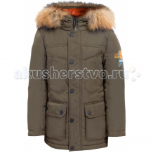 Купить finn flare kids куртка для мальчика ka17-81006 ka17-81006