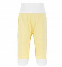 Брюки Бамбук, цвет: желтый ( ID 3749370 )