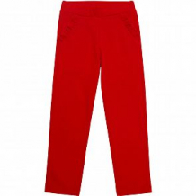 Купить брюки chinzari страны мира, цвет: красный ( id 11642662 )