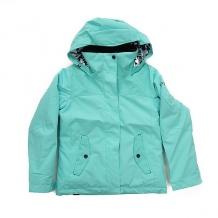 Купить куртка детская roxy rx jet blue radiance голубой ( id 1158690 )