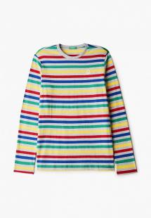 Купить лонгслив united colors of benetton un012ebjzkt8cm3xl