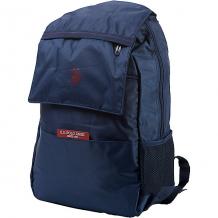 Купить рюкзак u.s. polo assn, 30х15х46 см ( id 16055280 )