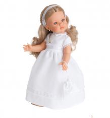 Купить кукла juan antonio белла блондинка первое причастие 1426658