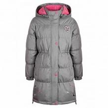 Купить пальто premont юнити, цвет: серый ( id 12667528 )