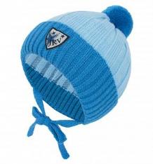 Купить шапка журавлик николас, цвет: голубой ( id 10401125 )