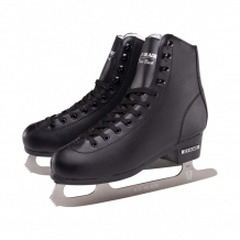 Купить ice blade коньки фигурные todes black ут-00015524