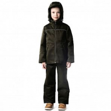 Купить комплект ветровка/брюки ursindo скаут, цвет: зеленый ( id 12704506 )
