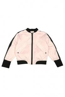 Купить куртка karl lagerfeld kids ( размер: 164 14лет ), 10369383
