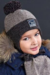 Купить шапка 352453747 noble people