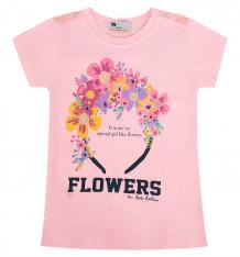 Купить футболка tuffy, цвет: розовый ( id 9890613 )