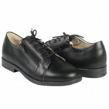 Купить полуботинки tapiboo, цвет: черный ( id 10759661 )