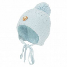 Купить шапка jamiks adam iv, цвет: голубой ( id 9803652 )