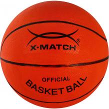 Купить мяч баскетбольный x-match 11102552