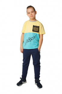 Купить футболка chinzari 20201106/16