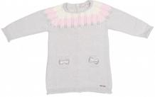 Купить eddy kids платье вязанное для девочки b182016 b182016