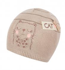 Купить шапка ewa, цвет: бежевый ( id 5337517 )