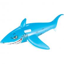 Купить игрушка для катания верхом bestway, большая белая акула ( id 10729801 )