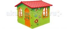 Купить mochtoys игровой домик 10425 10425