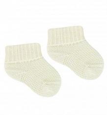 Купить носки журавлик, цвет: желтый ( id 8477305 )