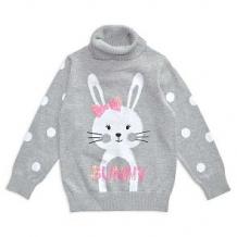 Купить свитер me&we, цвет: серый ( id 11063318 )