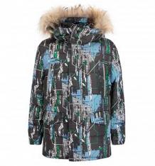 Купить куртка fun time, цвет: серый ( id 6888787 )