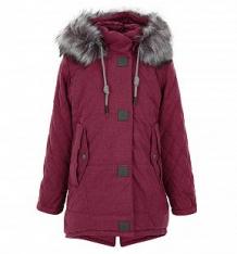 Купить куртка alpex, цвет: бордовый ( id 9835263 )