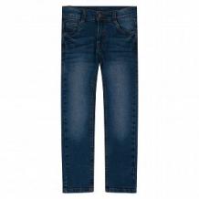 Купить джинсы leader kids, цвет: синий ( id 11508934 )