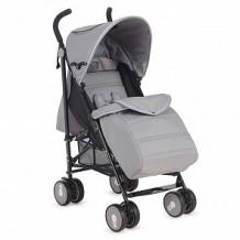 Купить коляска-трость glory 1107, цвет: серый ( id 12172900 )