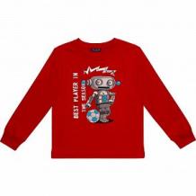 Купить джемпер chinzari, цвет: красный ( id 11699932 )