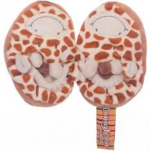 Купить пинетки жираф большие 12 см, динглисар, teddykompaniet ( id 4902227 )
