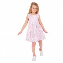 Купить платье малинка, цвет: розовый ( id 11543002 )