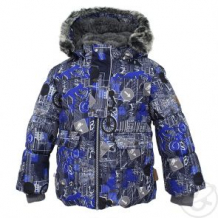 Куртка Huppa Oliver, цвет: синий ( ID 6161575 )