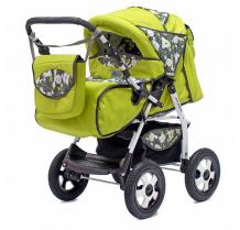 Купить коляска-трансформер bart-plast etude pkl