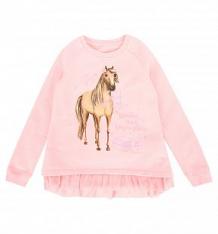 Купить джемпер mark formelle, цвет: розовый/бежевый ( id 10100592 )