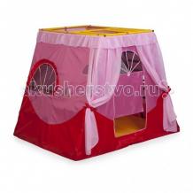 Купить ранний старт игровой чехол домик принцессы для детского спортивного комплекса люкс 010409